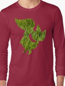 Snivy used Vine Whip Long Sleeve T-Shirt