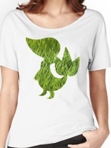 Snivy used Vine Whip Women's Relaxed Fit T-Shirt