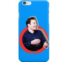 Hashtag BFFs (Jimmy) iPhone Case/Skin