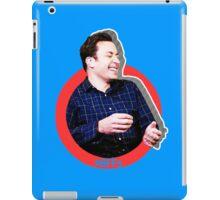 Hashtag BFFs (Jimmy) iPad Case/Skin