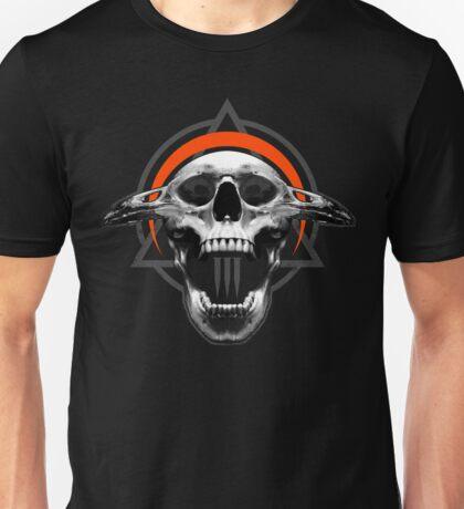 Corvus TriSkull T-Shirt