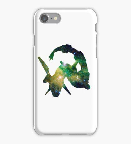 Rayquaza used Dragon Pulse iPhone Case/Skin