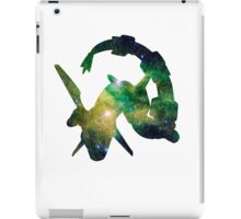 Rayquaza used Dragon Pulse iPad Case/Skin