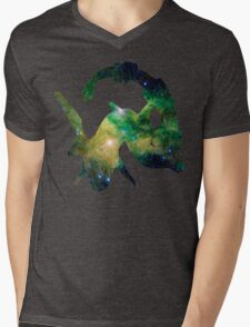 Rayquaza used Dragon Pulse Mens V-Neck T-Shirt