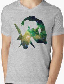Rayquaza used Dragon Pulse Mens V-Neck T-Shirt