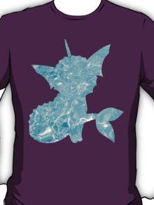 Vaporeon used Surf T-Shirt