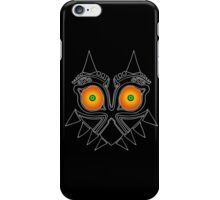 Dawn of the Second Day iPhone Case/Skin
