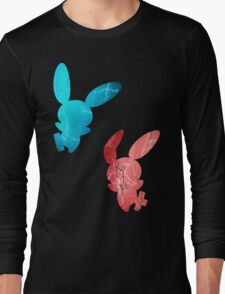 Plusle and Minun used Spark Long Sleeve T-Shirt