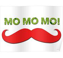 Mo, Mo, Mo! Poster