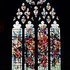 Westminster Window by Yampimon