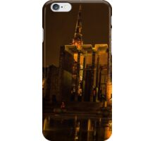Coventry Cathedrals iPhone Case/Skin