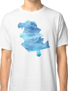 Totodile used Surf Classic T-Shirt