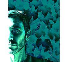 My Vampire Photographic Print