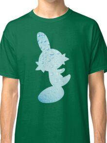 Mudkip used Water Gun Classic T-Shirt
