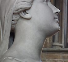 Charlotte Elizabeth Digby by Yampimon