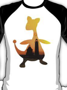 Ampharos used Flash T-Shirt