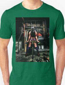 The Power of Femininity T-Shirt