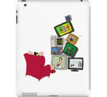 Too many films iPad Case/Skin