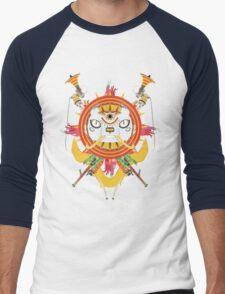 All I Need Men's Baseball ¾ T-Shirt