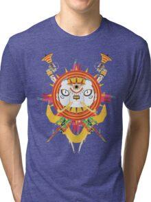 All I Need Tri-blend T-Shirt