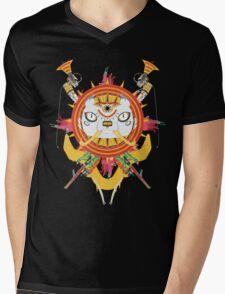 All I Need Mens V-Neck T-Shirt