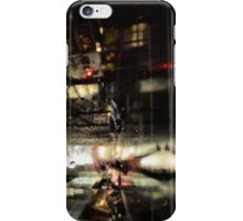 Tuesday 3:54pm iPhone Case/Skin
