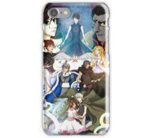 Rise of the Tsubasa Chronicles iPhone Case/Skin