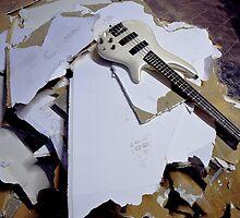 Low End Destruction by Paul Louis Villani