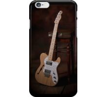'72 Thinline (Iphone Case) iPhone Case/Skin