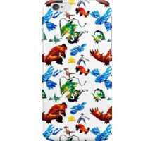 Hoenn Legends // Pokemon ORAS iPhone Case/Skin