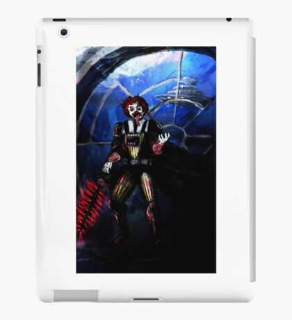 Mc Vadar iPad Case/Skin