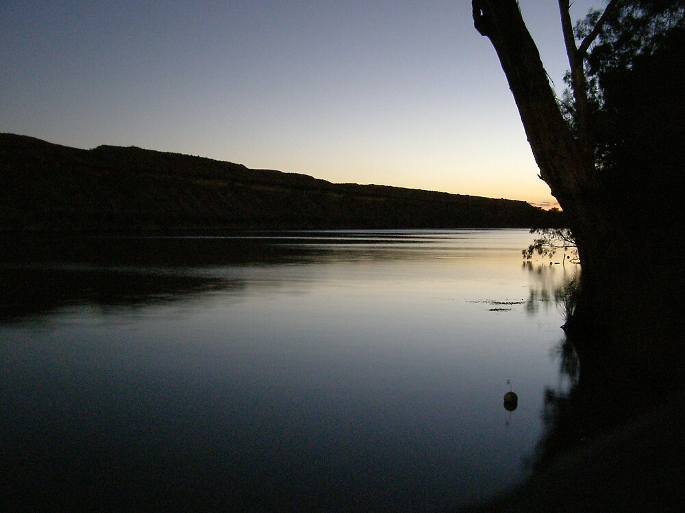Night on the Murray by Cocopops