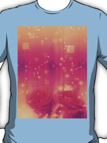 Roses in a Magic Light 3 T-Shirt