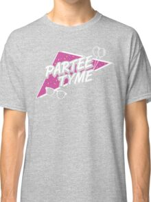 Official Dirty 30 - Partee Tyme Tee Classic T-Shirt