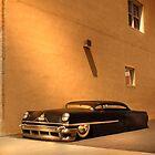 Chopped Mercury by Paul Vanzella