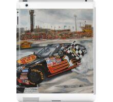 NASCAR Martin Truex Jr  iPad Case/Skin
