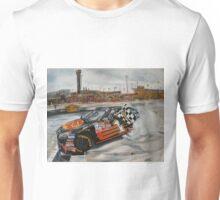 NASCAR Martin Truex Jr  Unisex T-Shirt