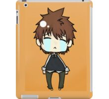 Tsuna iPad Case/Skin