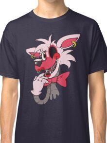 Foxy 2.0 (Mangle) Classic T-Shirt