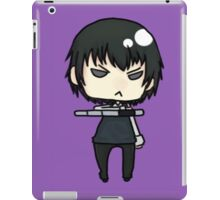 Hibari iPad Case/Skin
