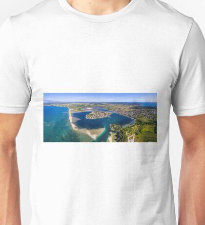 Nin Panorama Unisex T-Shirt