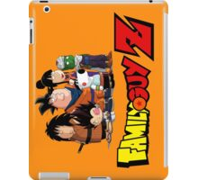 Family Guy Z iPad Case/Skin