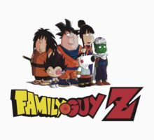 Family Guy Z Kids Clothes