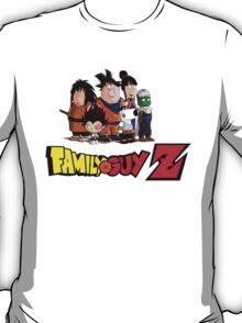 Family Guy Z T-Shirt
