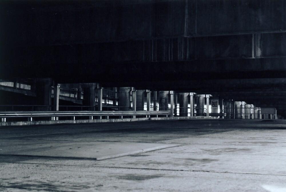 Carpark1 by danno