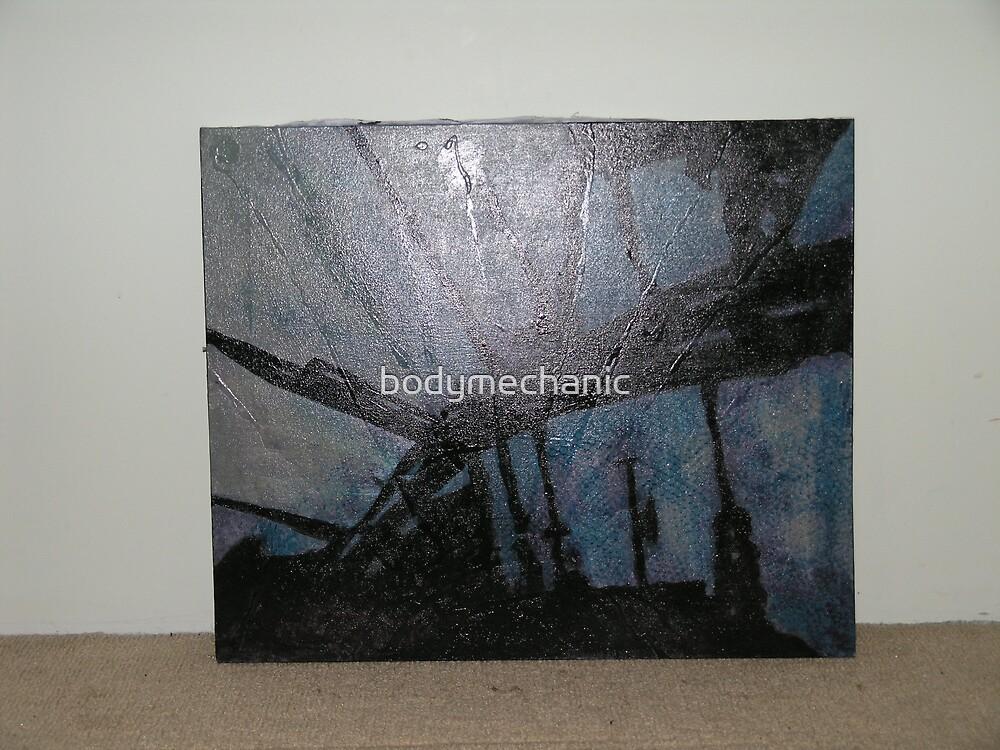 industrial series 2005 by bodymechanic