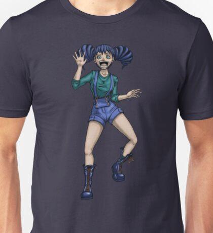 Fear me ! Unisex T-Shirt