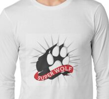 Superwolf Long Sleeve T-Shirt