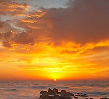 Aireys dawn by Neil