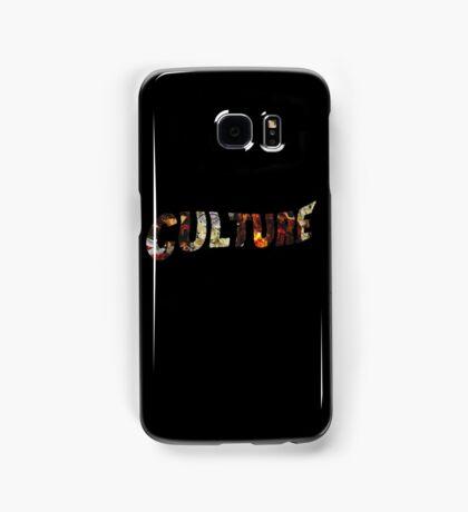 Culture words Samsung Galaxy Case/Skin